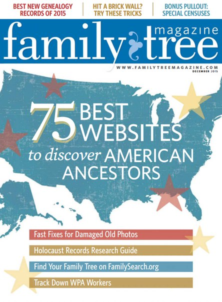 Download Family Tree - December 2015