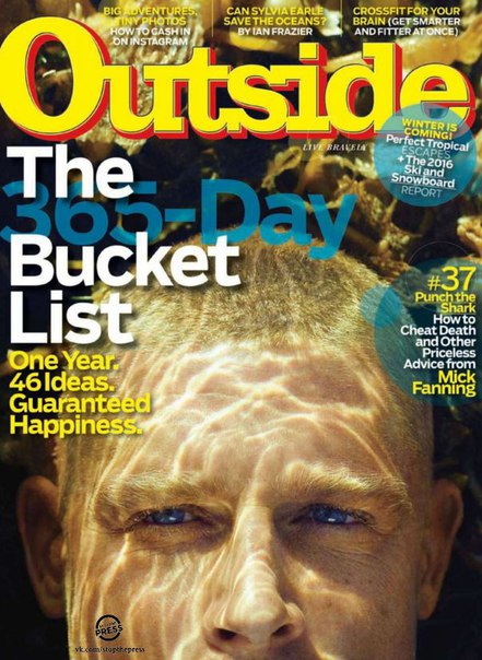 Download Outside - November 2015