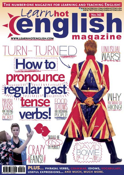 Download Learn Hot English - February 2016