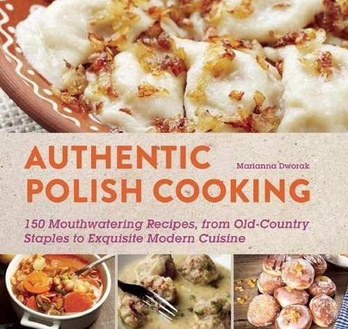 Download Authentic Polish Cooking