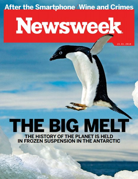 Download Newsweek - January 15, 2016