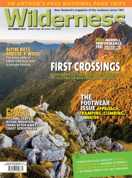 Download Wilderness September 2014