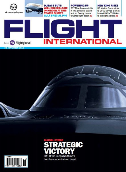 Download Flight International - November 9, 2015