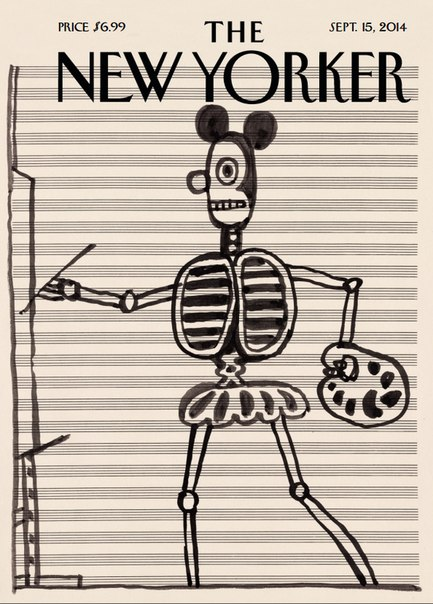 Download The New Yorker - September 15, 2014