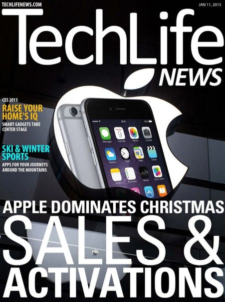 Download Techlife News - January 11, 2015
