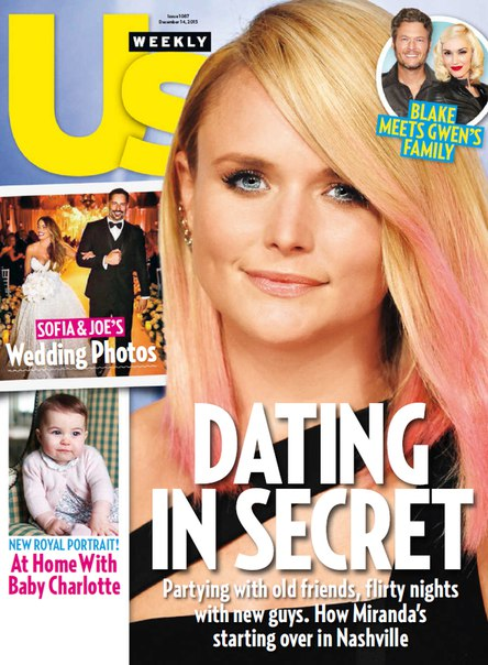 Download Us Weekly - December 14, 2015