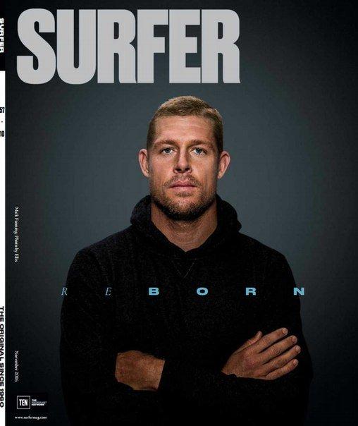Download Surfer - November 2016