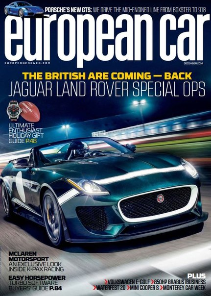 Download European Car - December 2014
