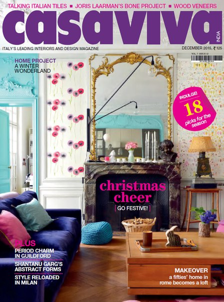 Download Casaviva - December 2015