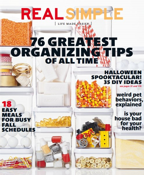 Download Real Simple - October 2014