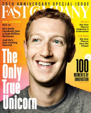 Download Fast Company - January 2016