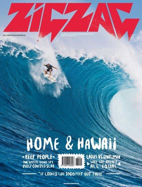 Download Zigzag - March 2016