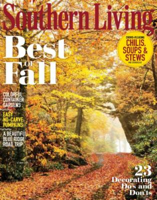 Download Southern Living October 2016
