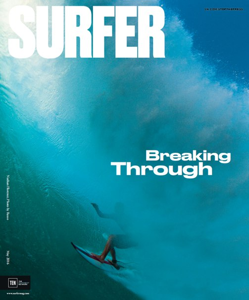 Download Surfer - May 2016