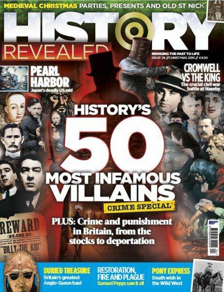 History magazines PDF download online