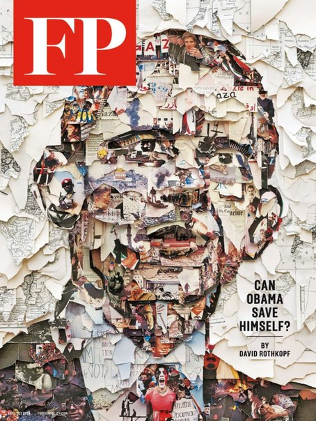 Download Foreign Policy (2014 10)
