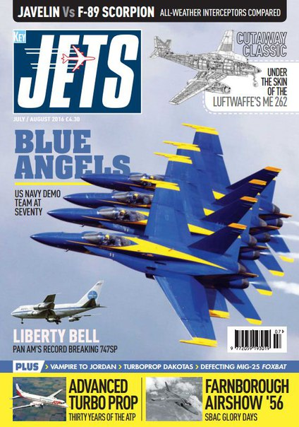 Download JETS - August 2016
