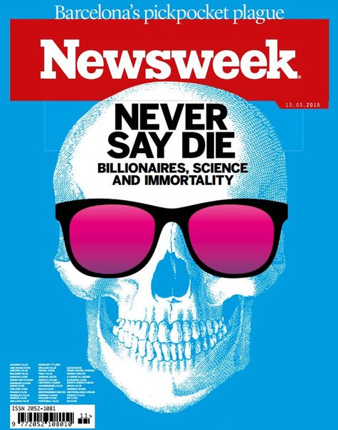 Download Newsweek - March 11, 2015 EU