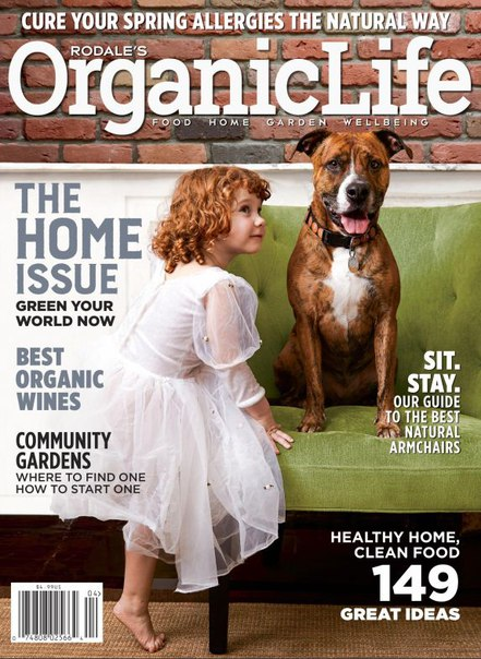 Download Rodale s Organic Life 2016-03-04