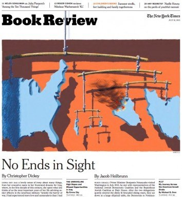 The New York Times Book Review – 19 July 2015