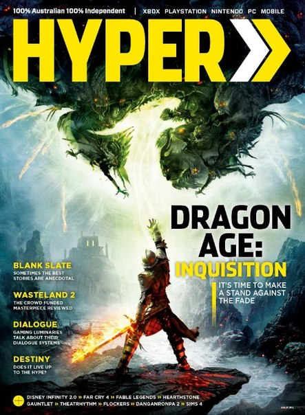 Download Hyper - October 2014