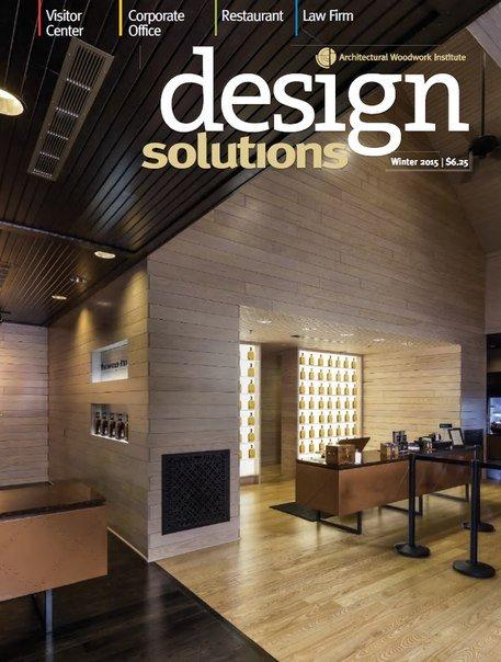 Download Design Solutions - Winter 2015