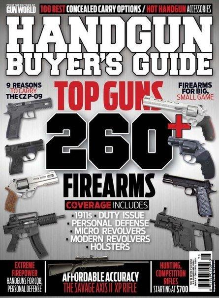 Download Handgun Buyer's Guide - Holiday 2015