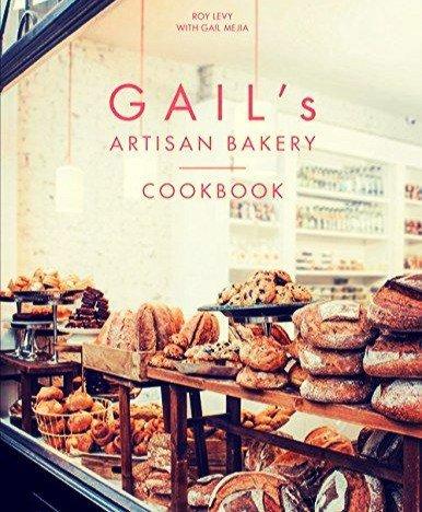 Download Gails Artisan Bakery Cookbook
