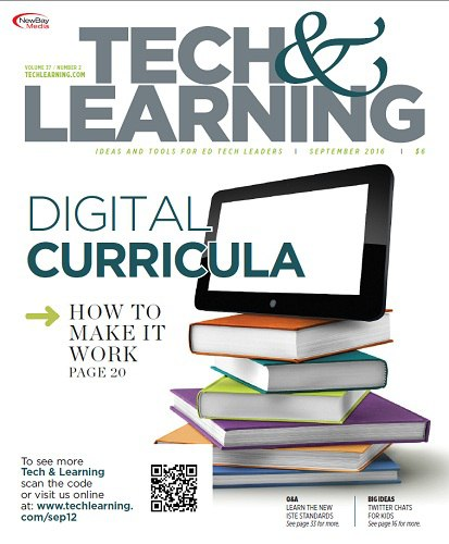 Download Tech Learning September 2016