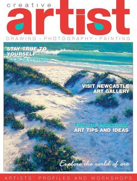 Download Creative Artist - Issue 12 2016
