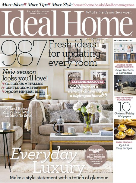 Download IdealHome201410