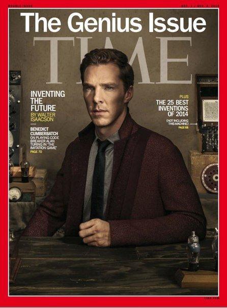 Download Time Magazine - December 1 2014