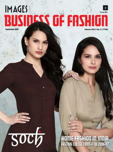 Download Business Of Fashion - September 2016