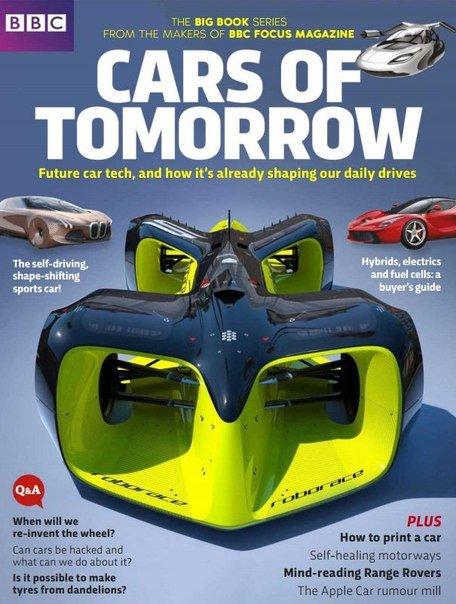 Download BBC Focus Cars of Tomorrow - 2016 UK