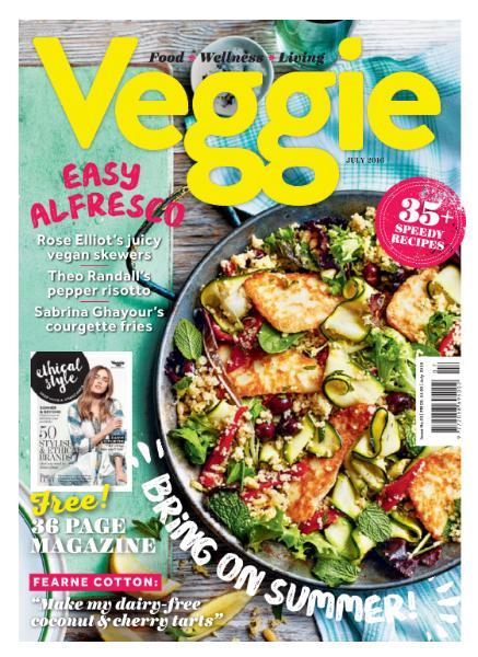 Download Veggie - July 2016