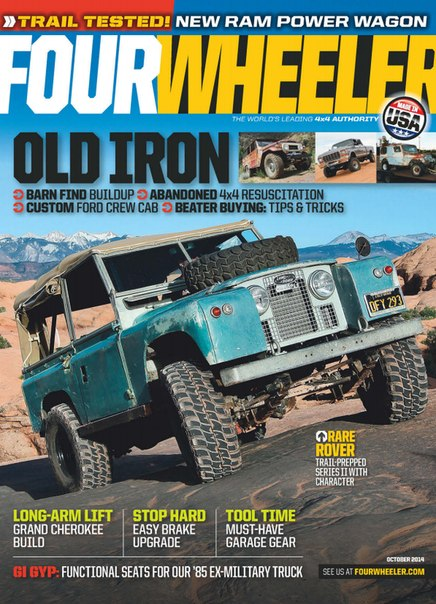 All magazines september 2014 pdf download four wheeler october 2014 usa fandeluxe Gallery