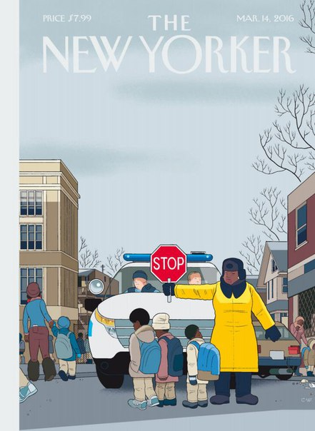 Download The New Yorker - 14 March 2016