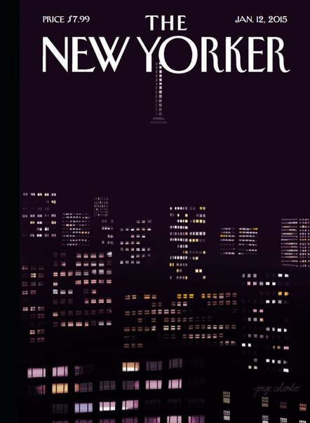 Download The New Yorker - January 12, 2015