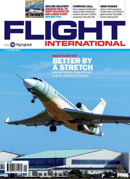 Download Flight International - 17 - 23 May 2016
