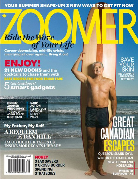 Download Zoomer - August 2015