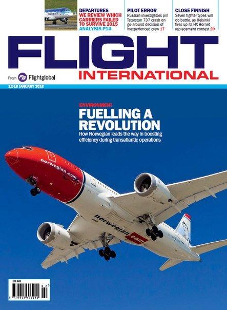 Download Flight International - January 12, 2016
