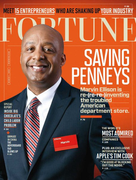 Download Fortune - March 1, 2016 USA