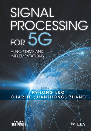 Download Signal Processing for 5G Algorithms and Implementations