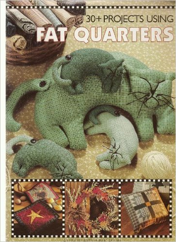 Download 30 Projects Using Fat Quarters