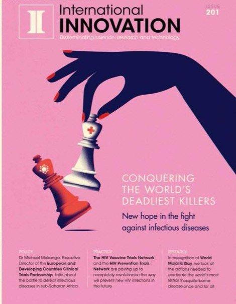 Download International Innovation Issue 201 2016