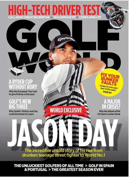 Download Golf World - December 2015