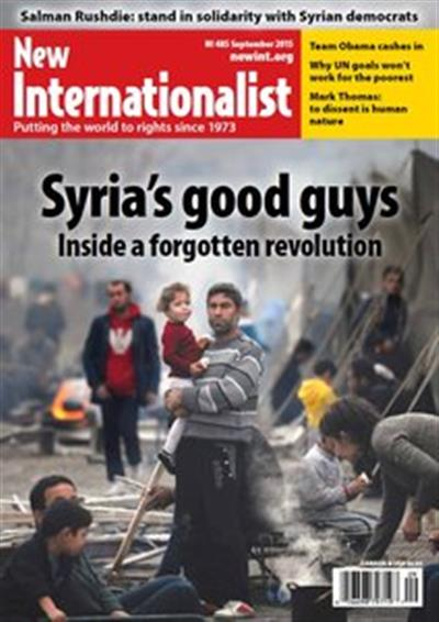 Download New Internationalist - September 2015