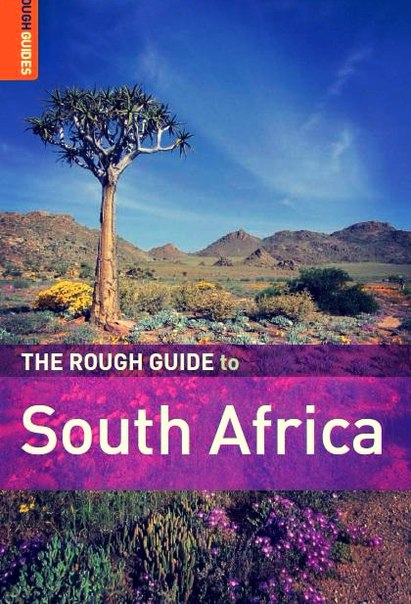 The Rough Guide to South Africa- 6th Edition