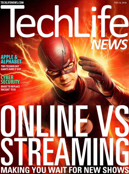 Techlife News – February 14, 2016