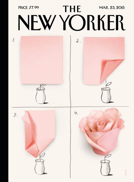 Download The New Yorker - 23 March 2015
